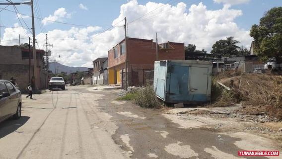 Terrenos En Venta En Guatire, Zona Industrial Las Flores