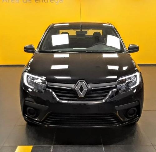 Renault Logan 1.6 16v Life - R