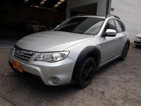 Subaru Impreza Xv 4x4 Mt 2.0 Mod 2011