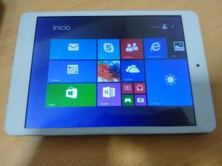 Tablet Eurocase Juno Eutb-1787 Con Teclado 7.85 (c138)