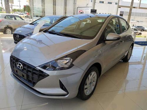 Hyundai New Hb20s 1.0 Evolution D304 01