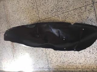 Guardapolvo Silverado Izquierdo 07-15 (40$)