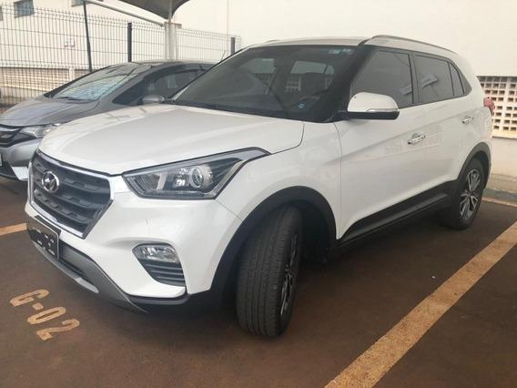 Hyundai Creta 2.0 16v Flex Prestige Automatico 2017/2017