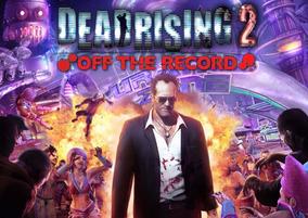 Dead Rising 2: Off The Record Pc Steam + Jogo De Pc De Bnd