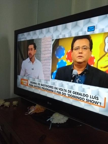 Tv Lg 42 Polegadas Ld420 Mais Informações Procura No Youtub