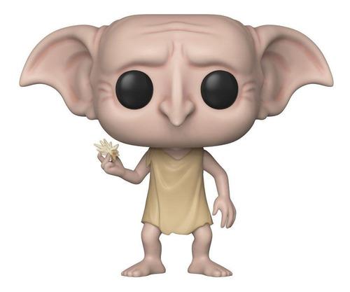 Boneco Funko Pop Harry Potter Dobby Estalando Os Dedos 75