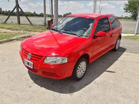 Volkswagen Gol 1.4 2011 Anticipo $100.000 Y Cuotas