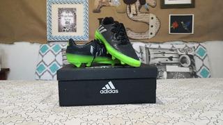 Calzado Futbol Messi 16.3 Fg Junior Edición Limitada Talla 4