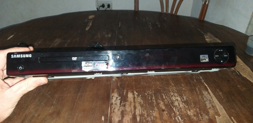 Dvd Samsung Full Hd Impecable