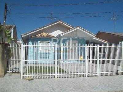 Casa Em São José Com 3 Dormitórios - Vr29196