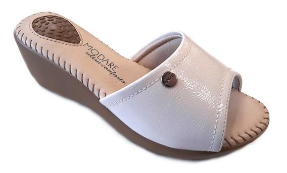 Zapato Mujer Modare Ultra Conforto Zueco Taco Chino
