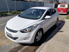 Hyundai Elantra Automático Gls At Clima Dh Abs