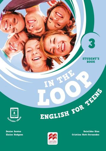 Imagen 1 de 2 de In The Loop 3 - Student´s And Workbook - Macmillan