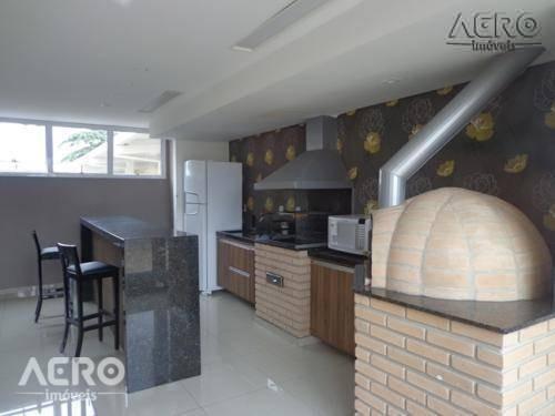 Apartamento Residencial Para Locação, Vila Santa Tereza, Bauru. - Ap1140