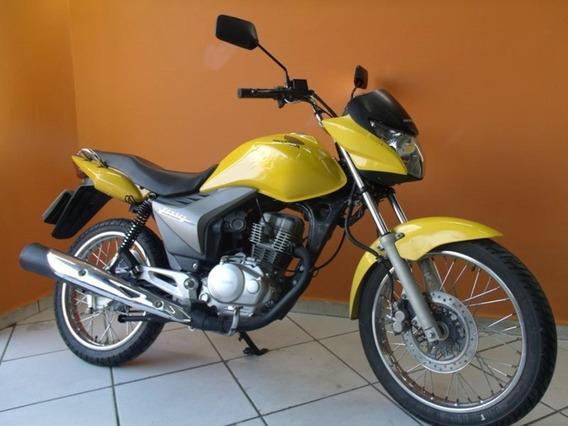 Honda Cg 150 Titan Mix Esd Rua