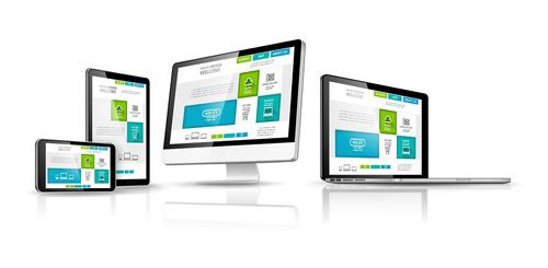 Imagem 1 de 10 de Criação De Site Responsivo - Com Wordpress E Elementor