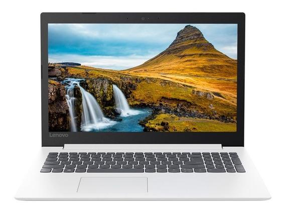 Laptop Lenovo Ideapad 330 15 6 Hd Amd A6 9225 2 6ghz 4gb