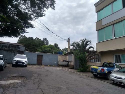 Imagem 1 de 2 de Casa Com 2 Dorms, Jardim Frediani, Santana De Parnaíba - R$ 400 Mil, Cod: 235499 - V235499