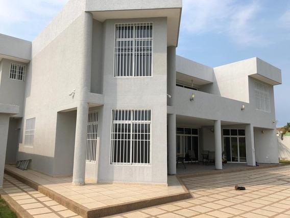 Casa En Las Villas