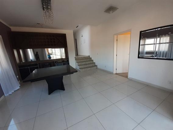 Casa De 4 Dorms C/armários E Sala P/3 Ambientes. Cod 84294