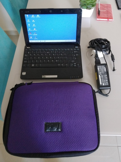 Netbook Asus Eee Pc 1005ha - Leia!