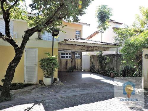 Casa À Venda, Jardim Barbacena, Cotia - . - So0127