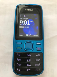 Celular Sencillos Nokia 2690 Original Genuino Para Movistar.