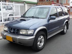 Kia Sportage 2004 4x2 Permuto