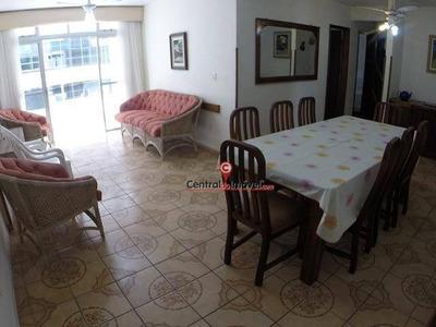 Apartamento Residencial À Venda, Centro, Balneário Camboriú. - Ap0550