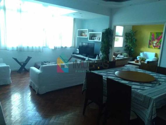Apartamento-à Venda-botafogo-rio De Janeiro - Boap40109