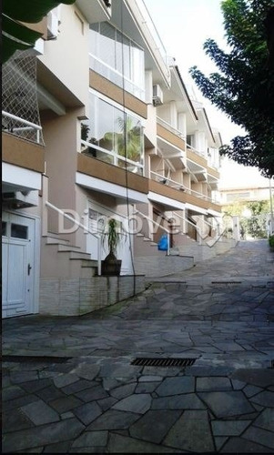 Casa Em Condominio - Jardim Isabel - Ref: 20769 - V-20769