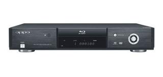 Oppo Bdp-83 Reproductor Blu-ray Bdp83