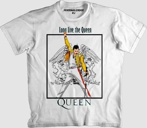 bonita y colorida gran descuento de 2019 elegante y elegante Freddie Mercury - Camisas com o Melhores Preços no Mercado ...