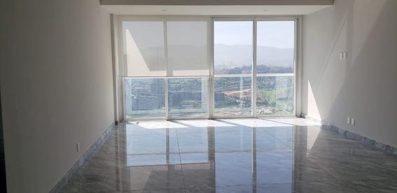 Bosque Real Towers Departamento Nuevo En Renta (vw)