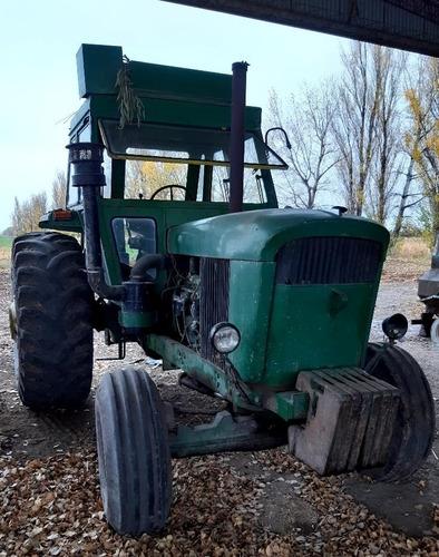 Tractor John Deere 5010 Bien Cuidado