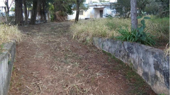 Terreno Residencial Para Venda Em Atibaia, Campos De Atibaia - Te00188_2-920135