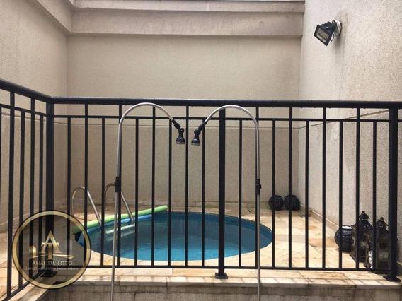 Apartamento - Ref: Ap1063