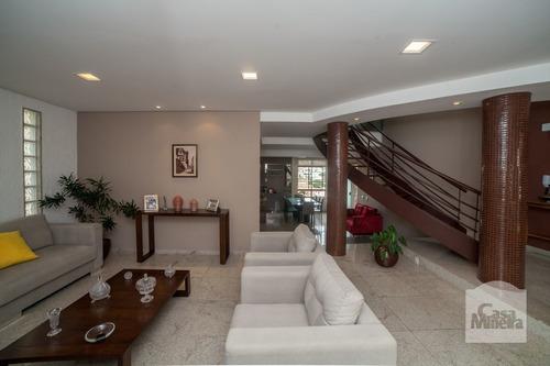 Casa À Venda No Mangabeiras - Código 279954 - 279954