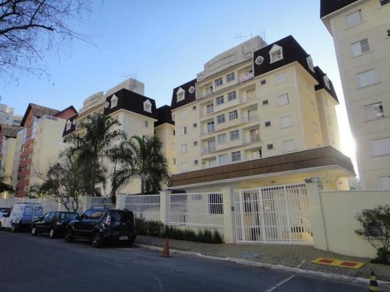 Apartamento Em Mansões Santo Antônio, Campinas/sp De 64m² 2 Quartos À Venda Por R$ 430.000,00 - Ap502355