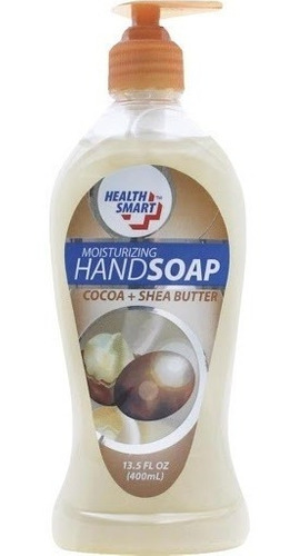 Jabón Líquido Vanilla H.s. 400ml