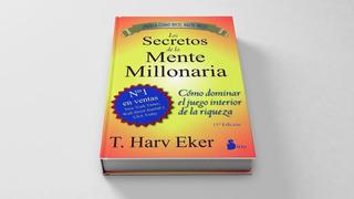 Los Secretos De La Mente Millonaria ( Audio Libro )