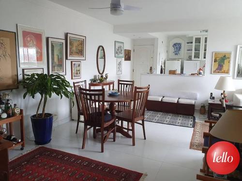 Imagem 1 de 30 de Apartamento - Ref: 216552