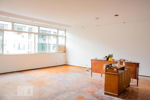 Apartamento À Venda - Laranjeiras, 3 Quartos,  170 - S893113732