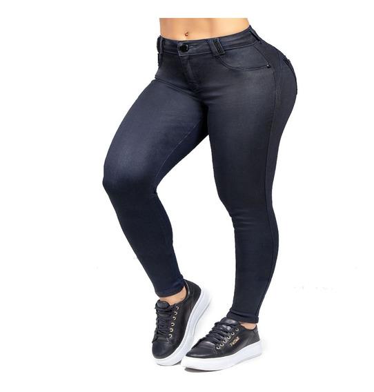 Calça Preta Pit Bull Pitbull Pit Bul Jeans Original