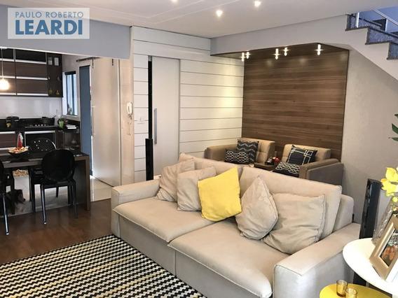 Casa Em Condomínio Água Rasa - São Paulo - Ref: 509550