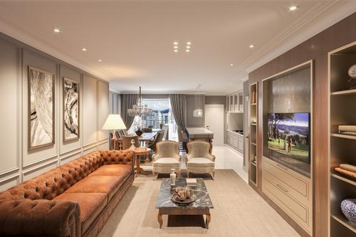 Imagem 1 de 15 de Ref: 1360 - Apartamento Com 3 Suites No Centro Em Itapema/sc - V-amd1360