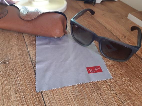Óculos De Sol Ray Ban Original!