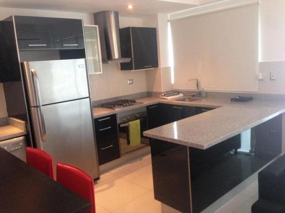 Venta De Apartamento Amueblado 1hab En Piantini Ideal Para Inversionistas