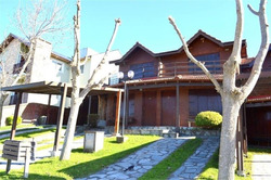 Casa En Villa Gesell (2 Duplex En Block)