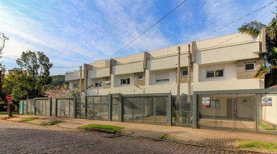 Casa Residencial Para Venda, Ipanema, Porto Alegre - Ca6690. - Ca6690-inc